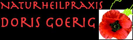 Heilpraktiker Nürnberg – Naturheilpraxis Doris Goerig